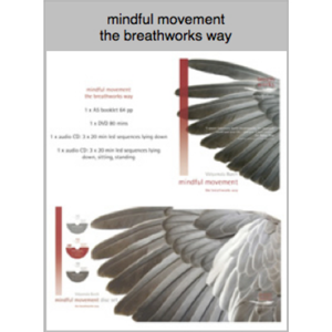 Mindful Movement Pack