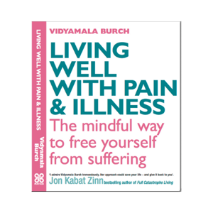 Living Well with Pain and Illness Book