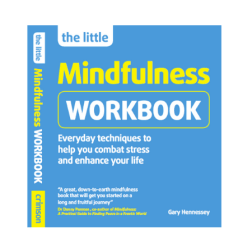 Image of the Best Little Mindfulness Workbook