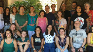 Mindfulness in Spain and Latin America - Breathworks Global Reach