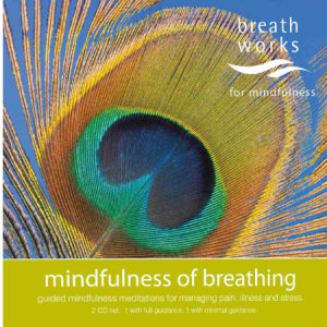 Mindfulness of Breathing CD