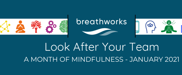 A Month of Mindfulness in January
