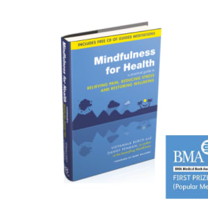 Mindfulness for Health Book