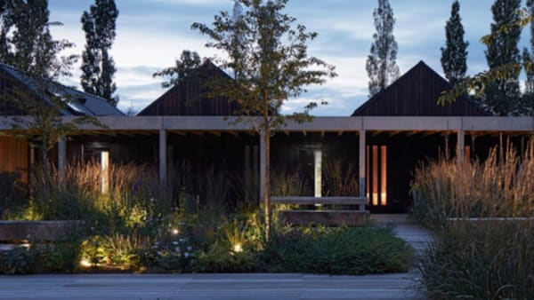Mindfulness Meditation Retreat Centre Vajrasana