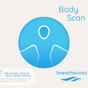 Body Scan CD