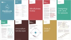 Launch of the Fieldbook for Mindfulness Innovators