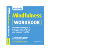 Mindfulness for Stress Book & Audio Resources